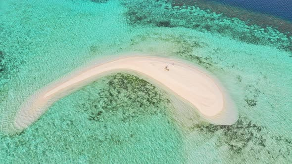 Thumbnail for Golf Club Formed White Sandbar Bali
