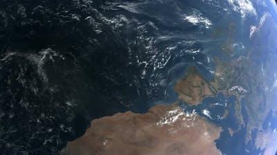 Earth Europe