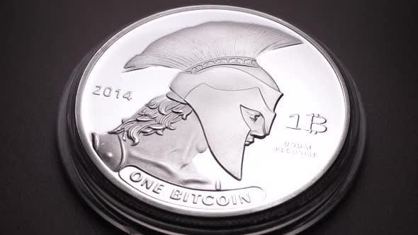Titan Crypto-Währung