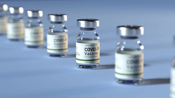Thumbnail for Covid Vaccine