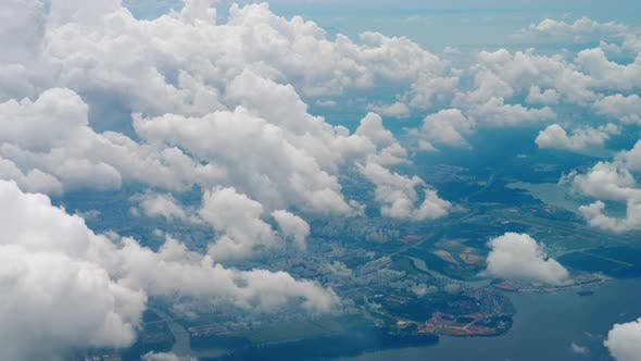 Thumbnail for Departure From Singapore