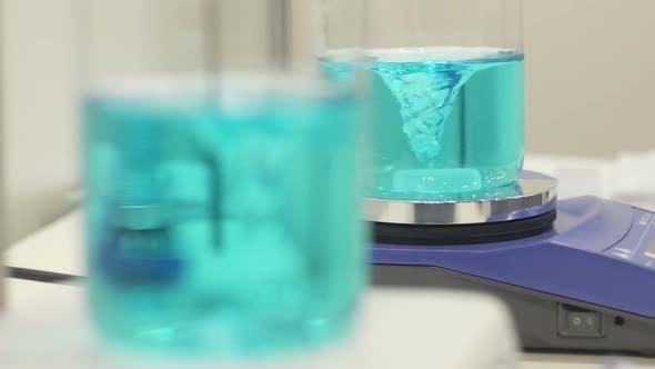 Thumbnail for Biochemical Laboratory