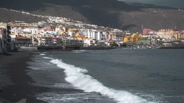 Candelaria Coast
