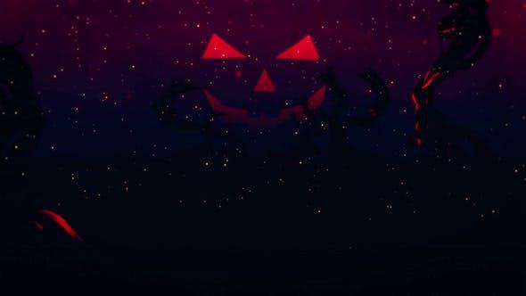 Thumbnail for Halloween 4K