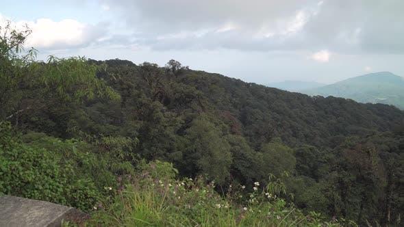Thumbnail for Pano Mountain Landscape