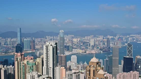 Cover Image for Victoria Peak, Hong Kong