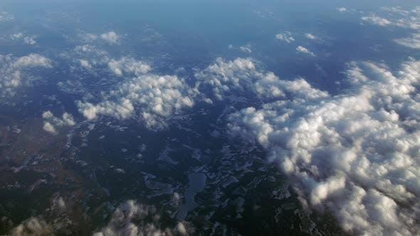 Thumbnail for Flying Over Sweden