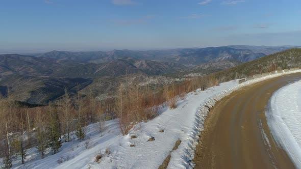 Thumbnail for Beautiful Mountain Landscape