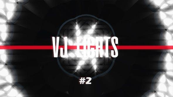 Thumbnail for VJ Lights Ver.2 - 3 Pack