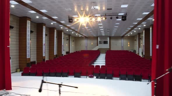 Thumbnail for Auditorium