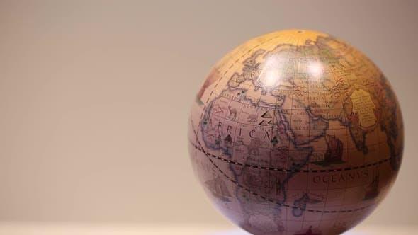 Thumbnail for Ancient Globe