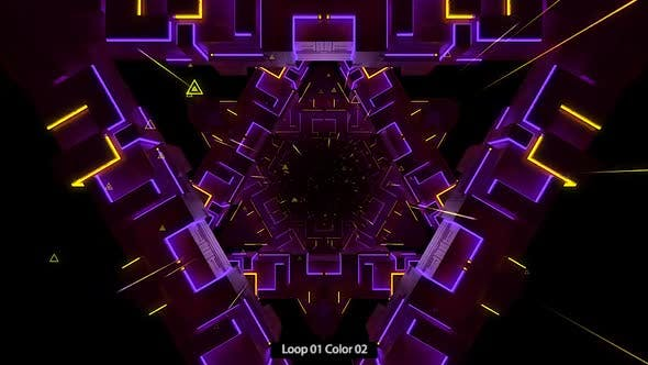 Cover Image for Vj Loop 53