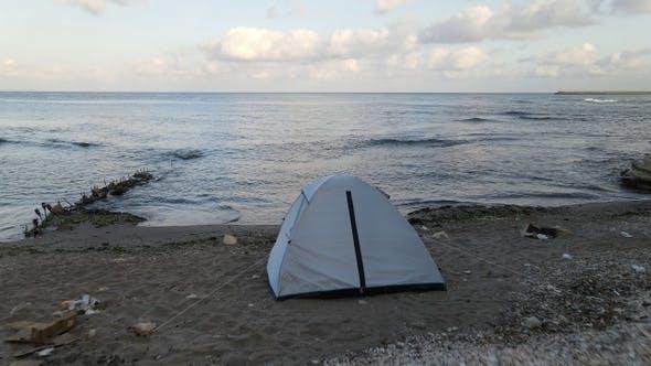 Holiday Camping Travel