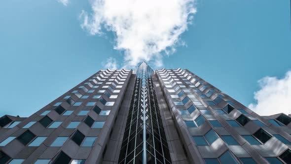 Thumbnail for Wolkenkratzer im Finanzzentrum
