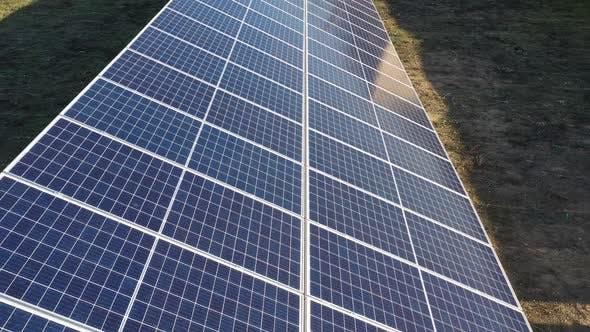 Thumbnail for Solar Energy Farm
