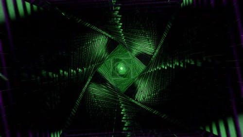 Green Colour Background V1