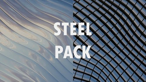 Steel Reflections Pack