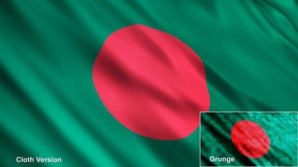 Thumbnail for Bangladesh Flags