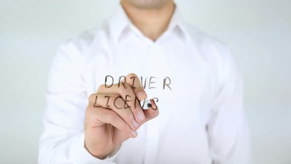 Thumbnail for Driver License
