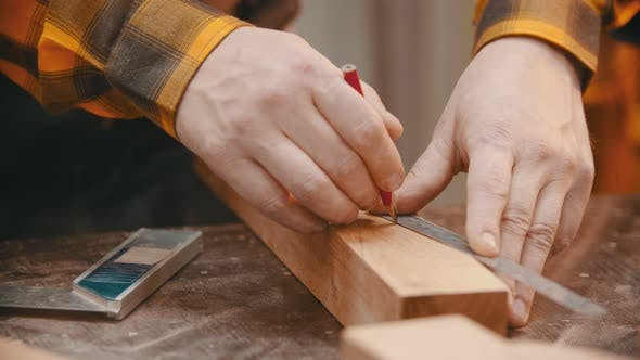 Making Marks for Cutting