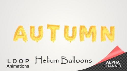 Autumn Celebration