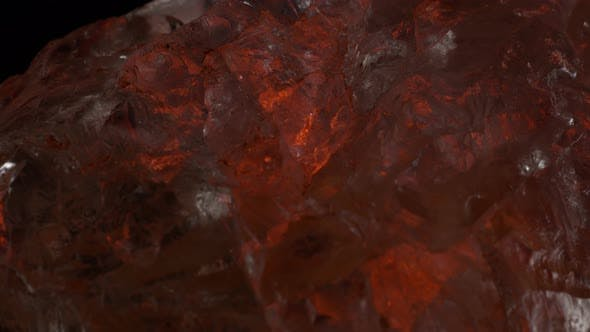 Crystal Ruby