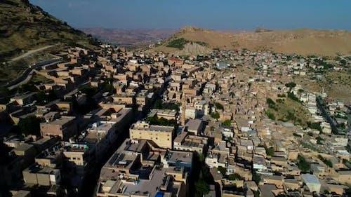 Mardin City Turkey