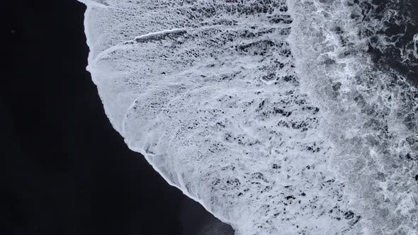 Thumbnail for Steady Shot of the Waves