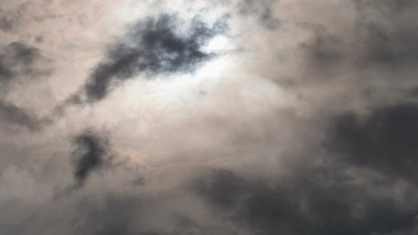 Cover Image for Clouds With Sun