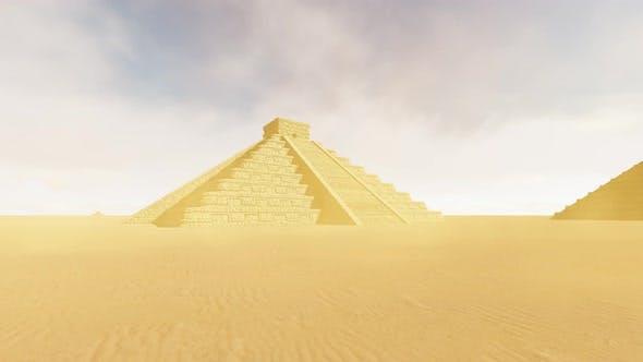 Thumbnail for Time-Lapse Pyramids