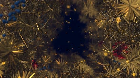 Thumbnail for Christmas Frame Tunnel