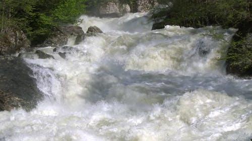 Flood River