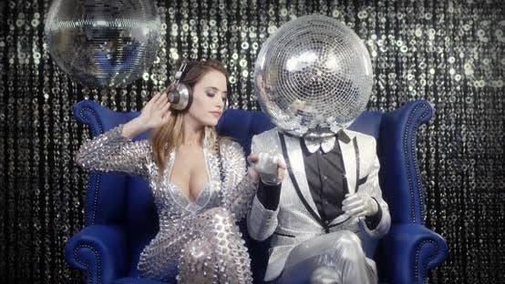 Thumbnail for disco mr discball party musik club unterhaltung komödie