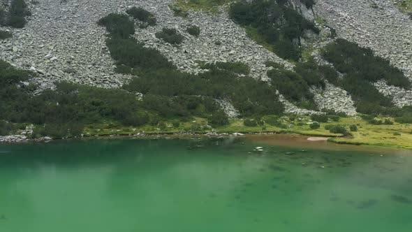 Cover Image for Upper Vasilashko Lake 3