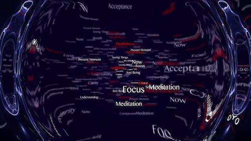 Mindfulness Loopable Keywords