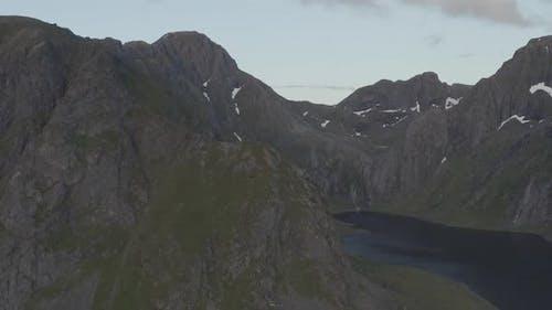 Massive Mountains