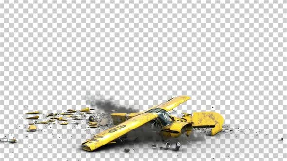 Thumbnail for Plane Crash