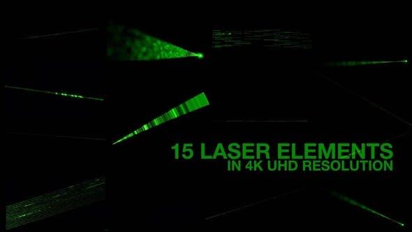 Thumbnail for Laser-Elemente