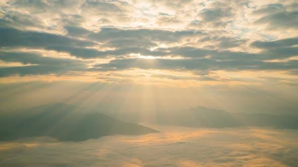 Thumbnail for Sunrise In Morning