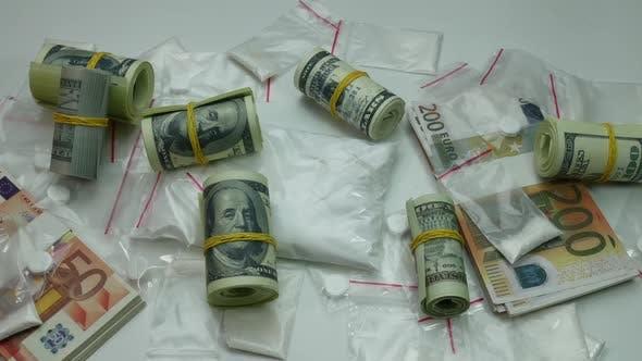 Thumbnail for Monetary Drug Business