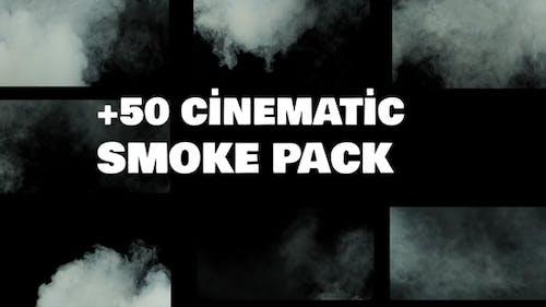 Cinematic Smoke Pack
