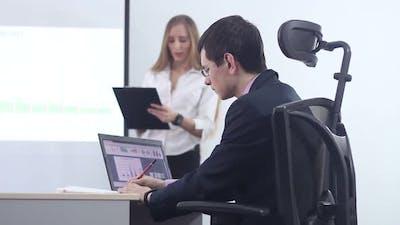 Business Presentations