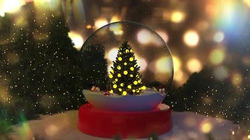 Snow Globe HD