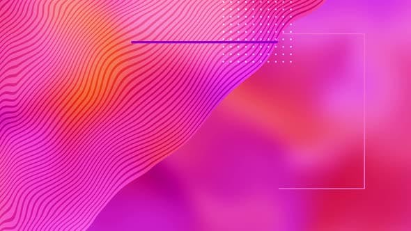 Thumbnail for Abstract Colorful Background