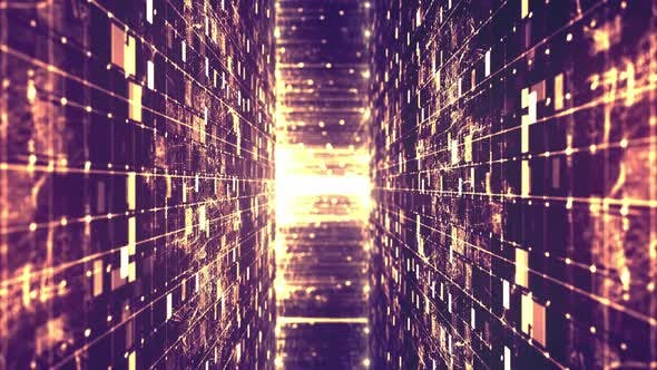 Digital Map 04 HD