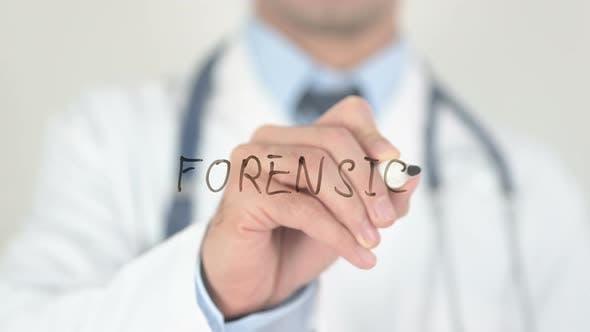 Thumbnail for Forensik