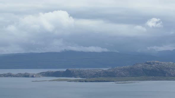 Thumbnail for Panoramic view of the Isle of Skye