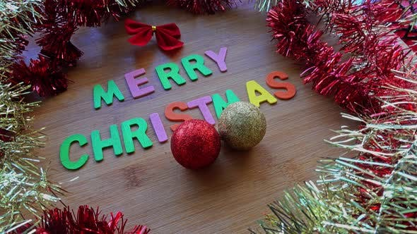 Thumbnail for Christmas Holidays Background