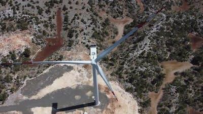 Wind Alternative Energy