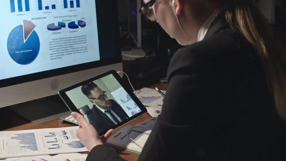 Thumbnail for Online Business Communication